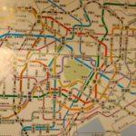 東京メトロの24時間券を使ってみる