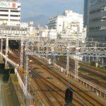 朝の東海道線下りは横浜経由の方が良さげ 他
