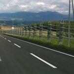 2016北海道バイクツーリング 4日目 空知-富良野