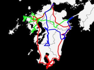 kyusyu-route