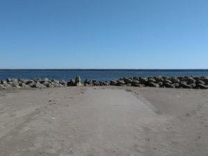 lake furen end point
