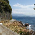 バイク(2輪車)とクルマ(4輪車)は走りやすい道路が全く違う件