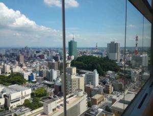 Utsunomiya-kentyo