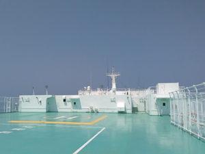 ferry shimanto