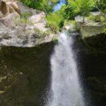 2020夏秋のツーリング 群馬県編5 赤城山 ~滝の魅力はどれだけ近づけるかにある