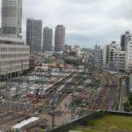 群馬⇔東京で使う鉄道経路 25パターン調べてみた