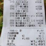 地元スーパーで楽天ポイントを使いきれない →楽天マガジン(雑誌サブスク)を検討してみた